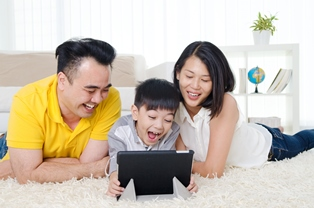 How to Understand the Development of Your Kids' English Skills Properly?